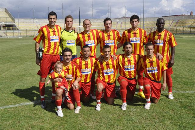 catanzaro calcio - photo #4