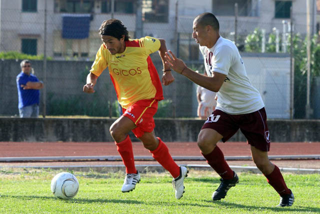 catanzaro calcio - photo #28