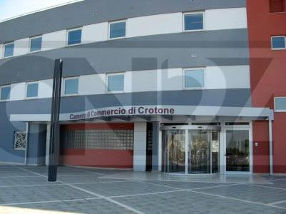 La Camera di Commercio di Crotone