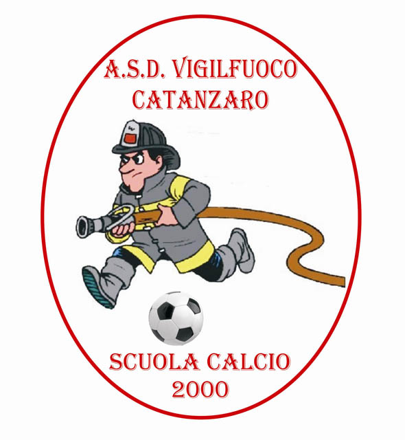 l�asd vigilfuoco catanzaro affiliata all�academy dell