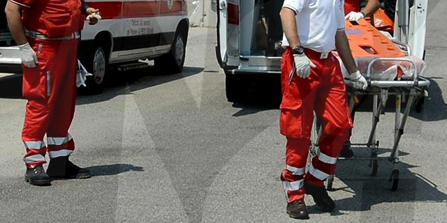 Incidenti stradali: 3 feriti in due scontri nel Vibonese