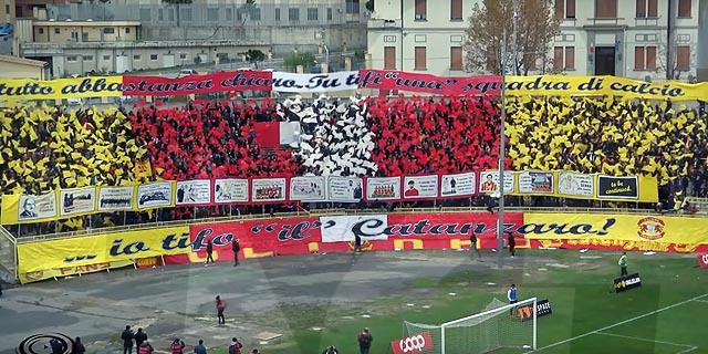 catanzaro calcio - photo #33