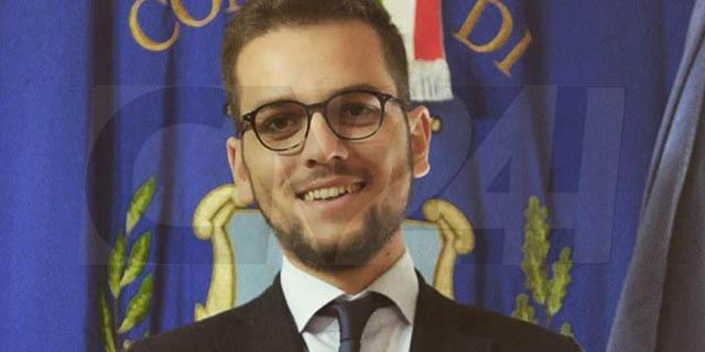 Paolo Pappaterra