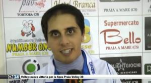 Volley: nuova vittoria per la Spes Praia Volley 30