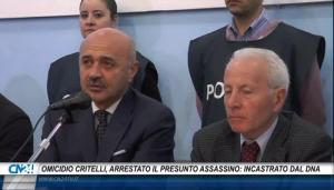 Omicidio di Antonia Critelli, arrestato il presunto assassino: incastrato dal Dna