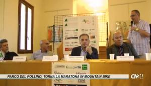 Parco del Pollino, torna la maratona in mountain bike